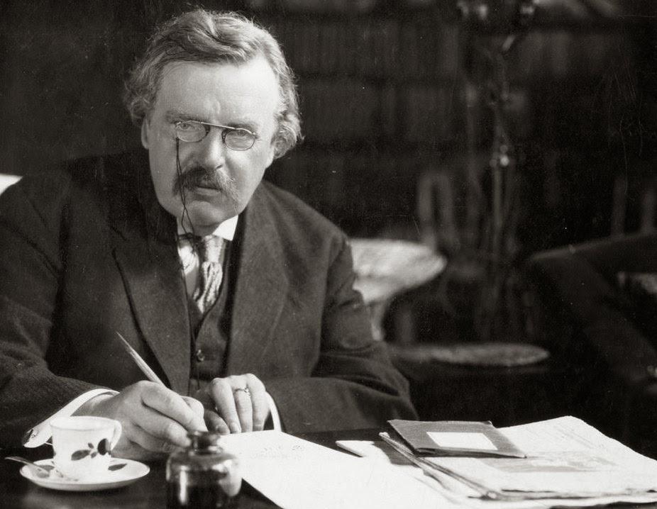 Ballad of the White Horse [ENG] | G. K. Chesterton