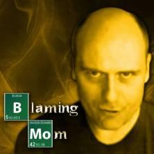blaming mom