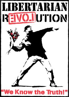 Libertarian Revolution