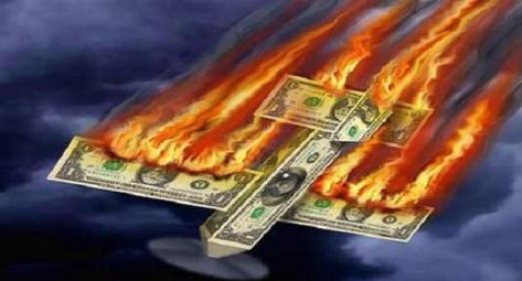Dollar-Collapse