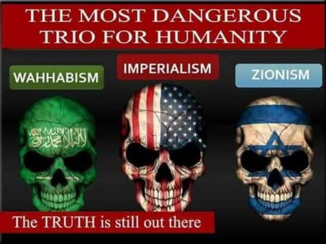 Zionism and the Power Elite