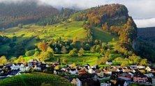 Liechtenstein — Microstate