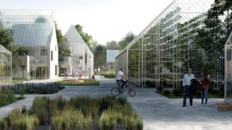 Regen Villages — Eco Village