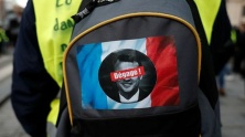 French-police-clash-with-
